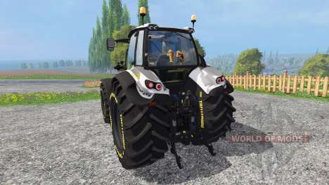 Deutz-Fahr Agrotron 7250 Minion for Farming Simulator 2015