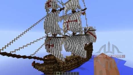 Hercules for Minecraft