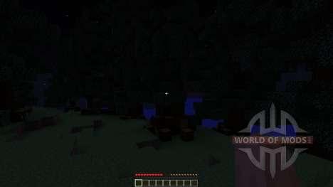 Primordial Islands for Minecraft