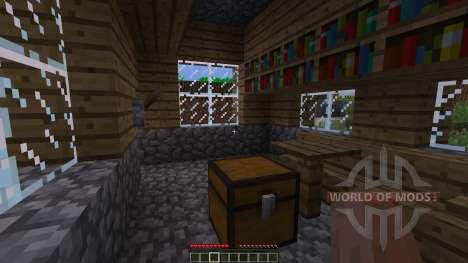 Minecraft Custom Map for Minecraft