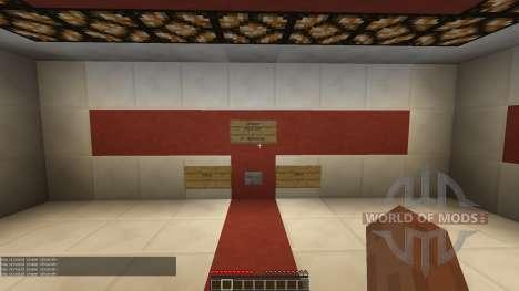 RETRACE - A revolutionary minecraft maze for Minecraft