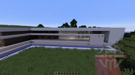 Proximity for Minecraft