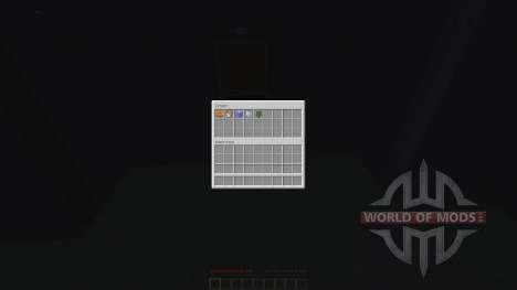 4 Pillar Survival for Minecraft