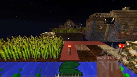 Village Runner for Minecraft