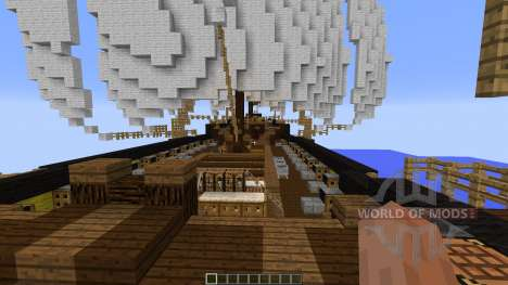 Royal Navy for Minecraft