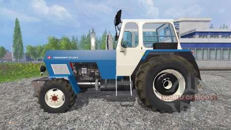 Fortschritt Zt 303C v2.0 for Farming Simulator 2015