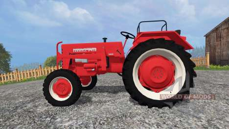 McCormick D430 for Farming Simulator 2015