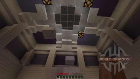 MPBuild PVP MPRush for Minecraft