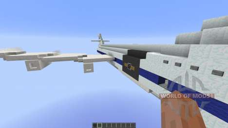 CP-53 for Minecraft