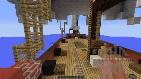 Jackdaw for Minecraft