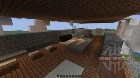Vertigo Ultramodern for Minecraft