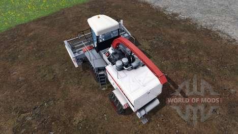 Don 680M v1.1 for Farming Simulator 2015