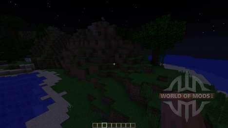 Terraformed Tropical for Minecraft
