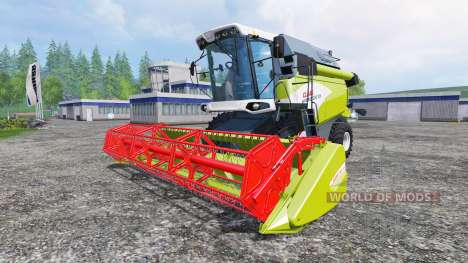 CLASS Avero 220 for Farming Simulator 2015