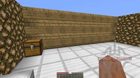 YellowWierdos Parkour 2 for Minecraft