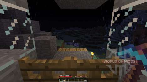 LP World for Minecraft