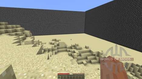 Sand Box Survivial for Minecraft