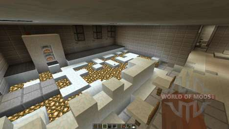 Eli Minimalist house for Minecraft