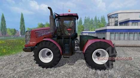 K-Kirovets 9450 for Farming Simulator 2015