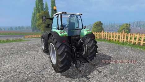 Deutz-Fahr Agrotron L730 for Farming Simulator 2015