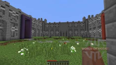 Aegis for Minecraft