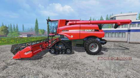 Case IH Axial Flow 9230s for Farming Simulator 2015