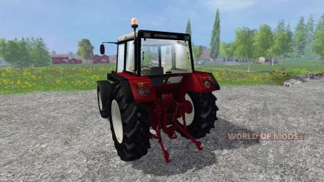 IHC 1255 v1.3 for Farming Simulator 2015