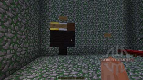 Zombie Survival Minigame for Minecraft
