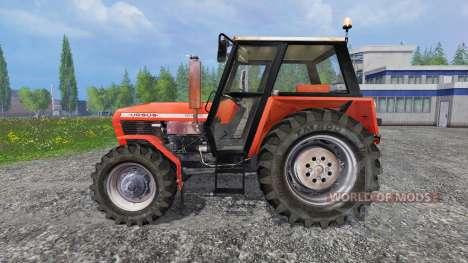 Ursus 1014 [new] for Farming Simulator 2015