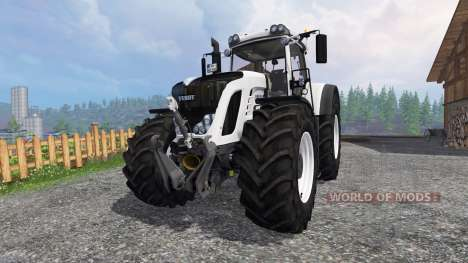 Fendt 924 Vario for Farming Simulator 2015