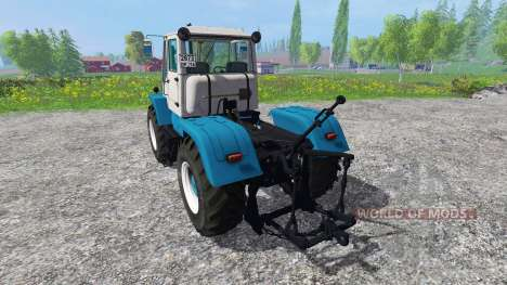 T-150K for Farming Simulator 2015