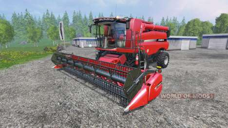 Case IH Axial Flow 5130 v1.1 for Farming Simulator 2015
