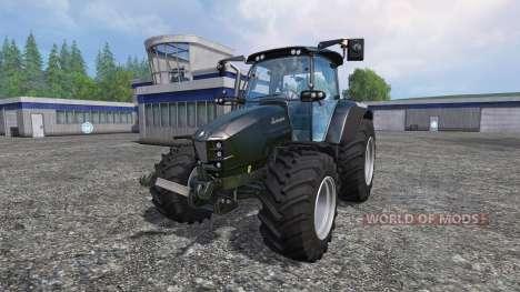 Lamborghini Nitro 120 nitro power for Farming Simulator 2015