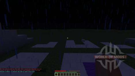 Fadeout Adventure for Minecraft