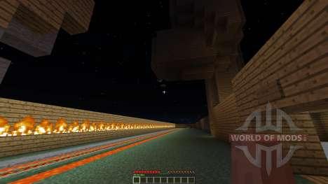 Theme Park O DOOM for Minecraft