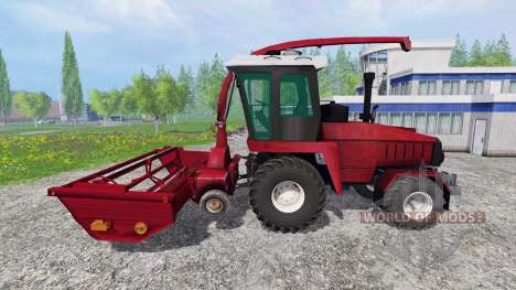 WES-2-250 for Farming Simulator 2015