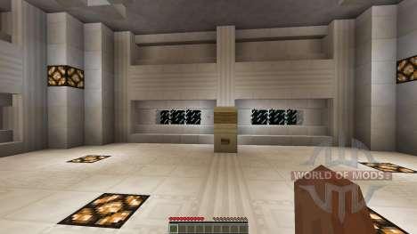 Monster Smasher MiNi Game for Minecraft