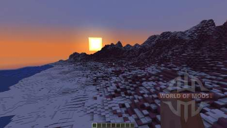 Dragon Eye Island for Minecraft