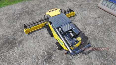 New Holland CR10.90 for Farming Simulator 2015