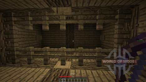 SuperCraftBrothers TE3 for Minecraft
