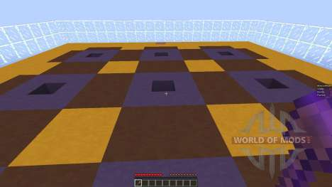 Whack A Mole for Minecraft