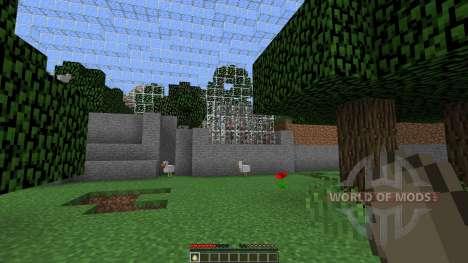 Escape the Dome for Minecraft