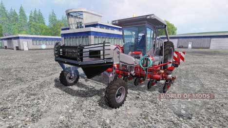 Transador for Farming Simulator 2015