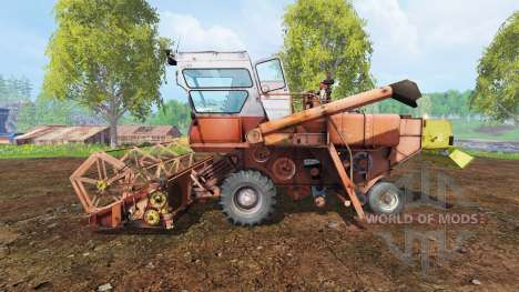 SK-5 Niva [edit] for Farming Simulator 2015