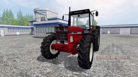 IHC 1255 for Farming Simulator 2015
