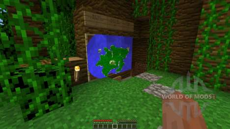 Neverland Survival for Minecraft