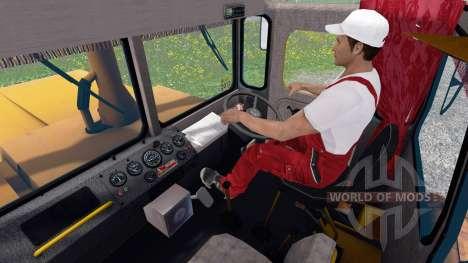 K-700A v1 Kirovets.1 for Farming Simulator 2015