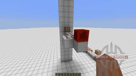 Assassins Creed Haystack Jump for Minecraft