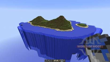 Hok Island for Minecraft