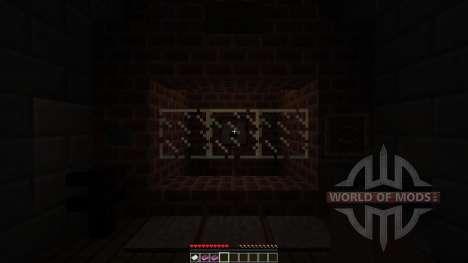 Little Inferno for Minecraft